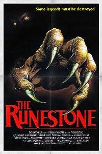 Movies dvd download The Runestone [4K2160p]