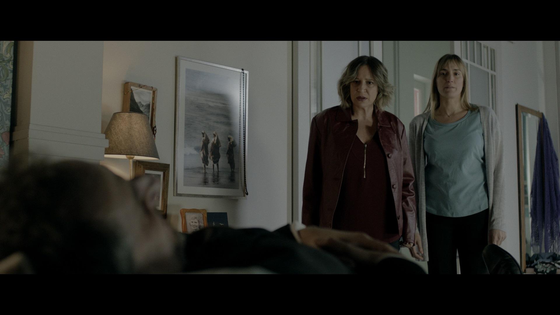 Viudas (2019)