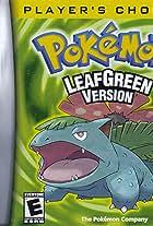 Pokémon LeafGreen Version