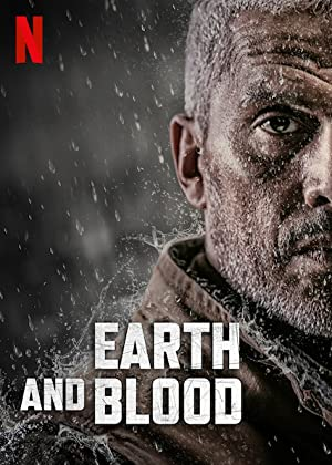 Watch Earth and Blood (2020)  poster