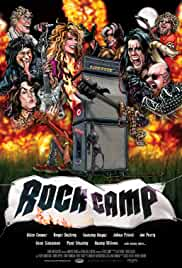 Rock Camp (2021) HDRip english Full Movie Watch Online Free MovieRulz