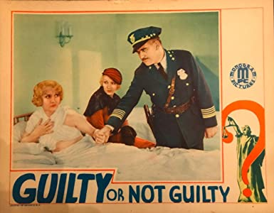 Guilty or Not Guilty online free