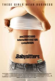 Katherine Waterston in The Babysitters (2007)
