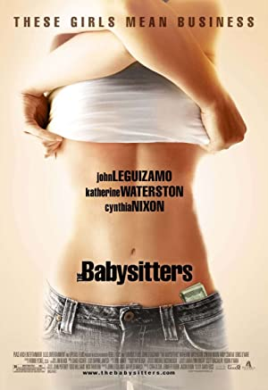 Permalink to Movie The Babysitters (2007)
