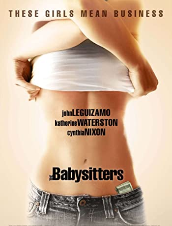 The Babysitters (2007) 720p