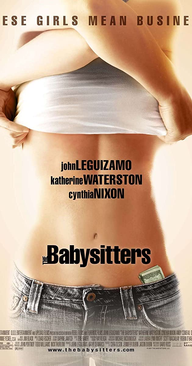 English Subtitle For Babysitters Black Book