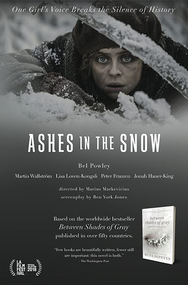 Download Ashes In The Snow