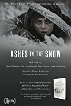 Ashes in the Snow (2018) Poster