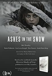 Ashes in the Snow – Cenușă în zăpadă