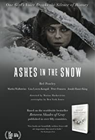 Primary photo for Ashes in the Snow