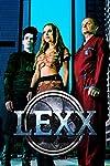 Lexx (1996)