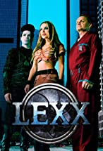 Primary image for Lexx