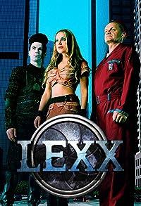 Primary photo for Lexx