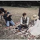 Robert Redford and Craig Sheffer in A River Runs Through It (1992)