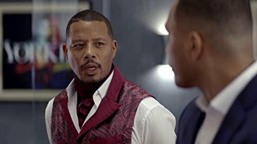 Empire: Andre Takes Control Of The Meeting
