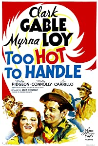 Watch new film movies Too Hot to Handle [640x352]