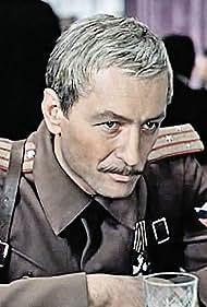 Mikhail Nozhkin in Khozhdenie po mukam (1977)