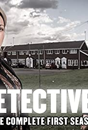 The Detectives Poster