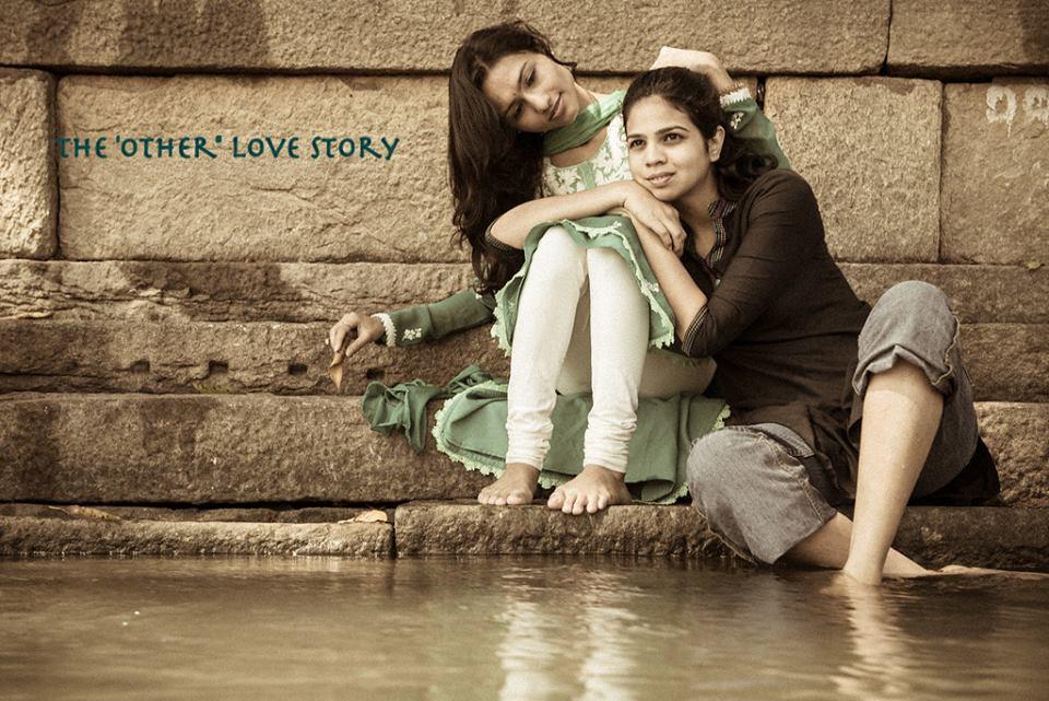 New love story photo hd