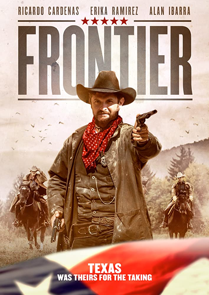 Frontier 2020 English Movie 310MB WEB-DL ESub Download