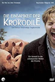 The Loneliness of the Crocodiles Poster