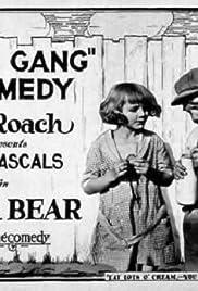 It's a Bear Poster