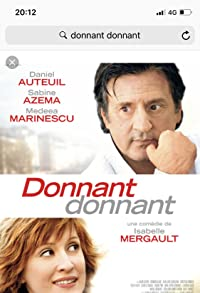 Primary photo for Donnant donnant