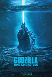 Godzilla: King of the Monsters(3D)