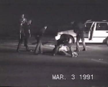 Movie downloads to dvd Rodney King Beating Video by Gorman Bechard [QHD]