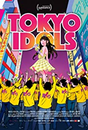 Tokyo Idols (2017) 720p