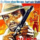 Horst Frank and George Hilton in Il momento di uccidere (1968)