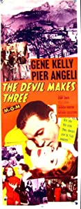 Adult download dvd movie site The Devil Makes Three [1280x960]