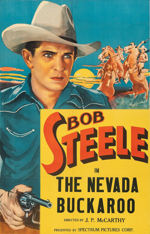 The Nevada Buckaroo (1931)