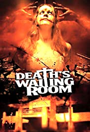 Death's Waiting Room Poster