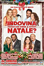 Indovina chi viene a Natale? Poster