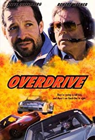 Primary photo for Overdrive