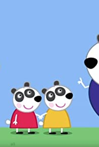 Primary photo for The Panda Twins