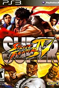 Super Street Fighter IV (2010)