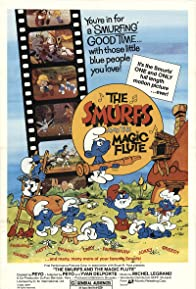 Primary photo for The Smurfs and the Magic Flute