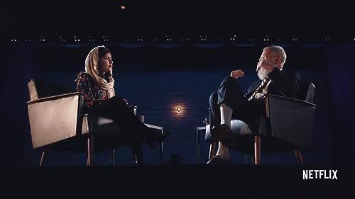 My Next Guest Needs No Introduction: David and Malala Yousafzai Sound Off on Trump