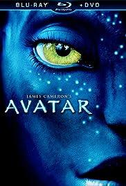 Capturing Avatar Poster