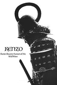 Peter Shinkoda in Kenzo