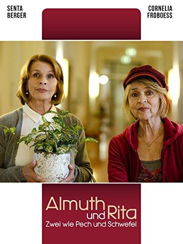 Almuth und Rita räumen auf (2016)
