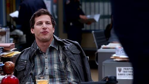 Brooklyn Nine-Nine: Hangover