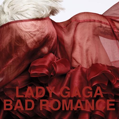 دانلود زیرنویس فارسی فیلم Lady Gaga: Bad Romance