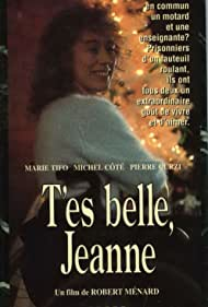 T'es belle Jeanne (1990)