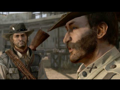 KEYWORDRed Dead Redemption