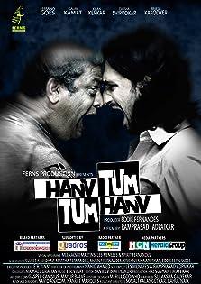 Hanv Tum Tum Hanv (2016)
