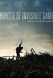 Bruce Springsteen: Hunter of Invisible Game Poster