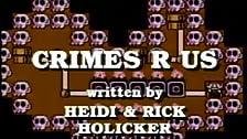 Crimes R Us